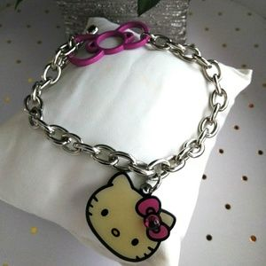 Hello Kitty Bracelet